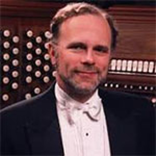 Arts Feature: Todd Wilson, American Guild of Organists