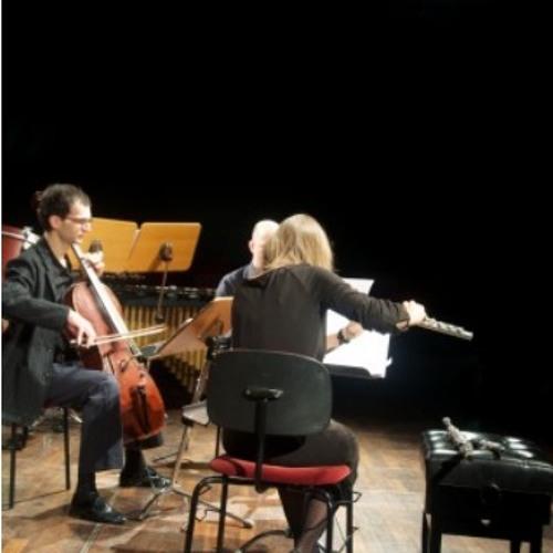 fein ... auflösend (2010/11; ensemble mosaik; live recording)