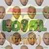 Chris Brown Ft. Lil Wayne - Loyal (DJ I95 Clean Remix)