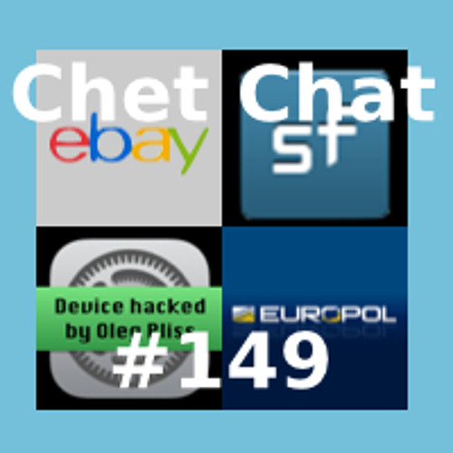 Chet Chat 149 - May 28, 2014