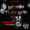 I Know They Gone Tell ft pctweezie prod by castrobeats