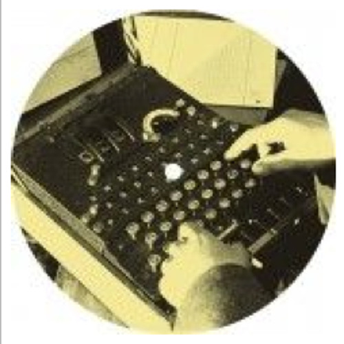 """SCR DARK 006- Mike Wall - Black Chamber // Preview - 12"""""""