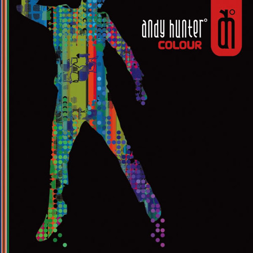 Andy Hunter - Album colour