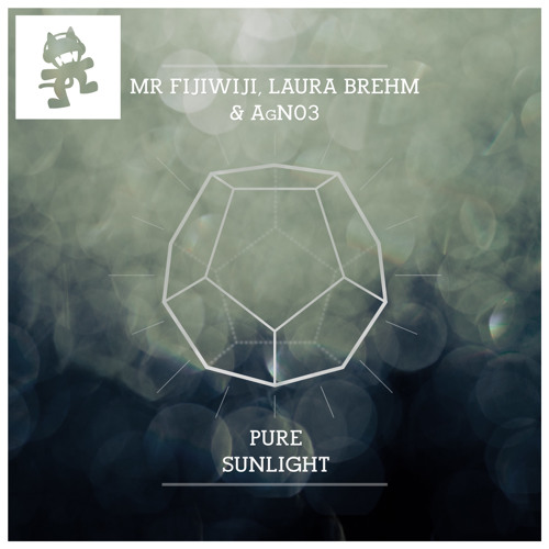 Mr FijiWiji, Laura Brehm & AgNO3 - Pure Sunlight