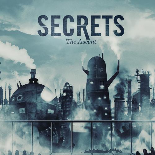 Secrets - 40 Below