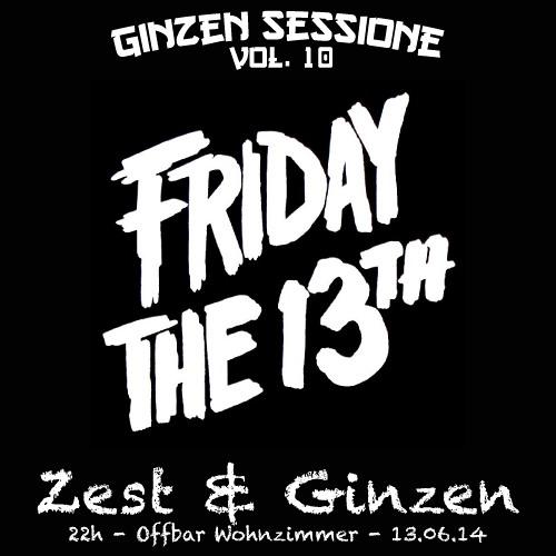 Ginzen Sessione Vol.10