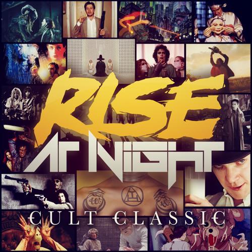 Cult Classic Mix 2014
