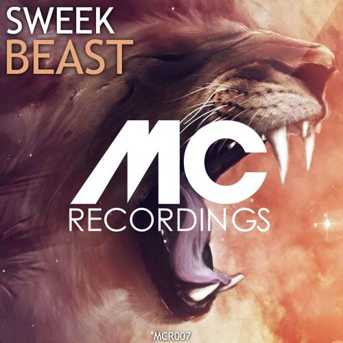 Sweek - Beast (Original Mix) [PREVIEW]