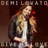 Demi Lovato- Give Me Love (iHeartRadio Live)