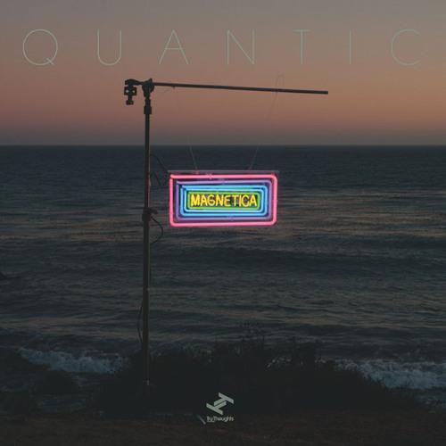 Quantic - Águas De Sorongo Featuring Thalma De Freitas