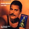 Freddie Mercury & Giorgio Moroder - Love Kills (Instrumental)