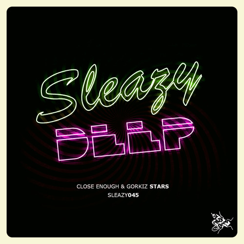 Close Enough & Gorkiz - Stars + Kinree / Lou Van / Framewerk Remixes Out Now!!