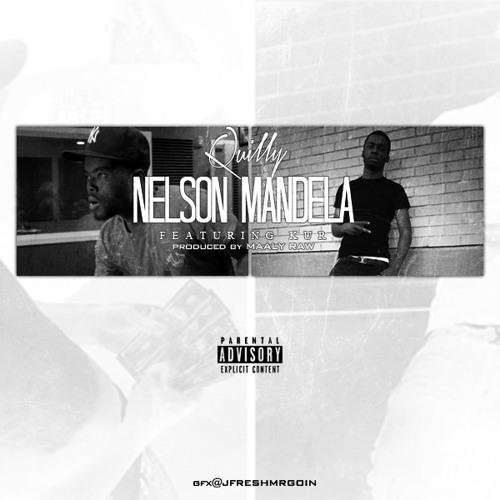 "QUILLY ""NELSON MANDELLA"" feat KUR"