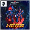 Pegboard Nerds - Hero (Feat. Elizaveta) (Nightcore Edit)