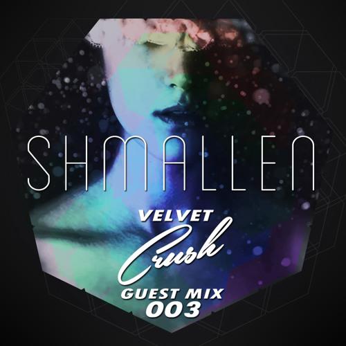 Guest Mix 003: Shmallen