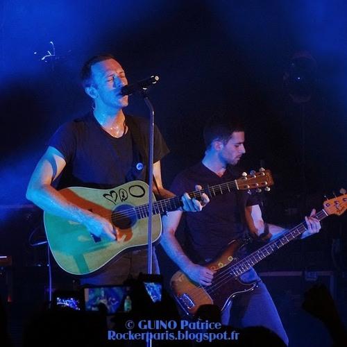 My dear Coldplay
