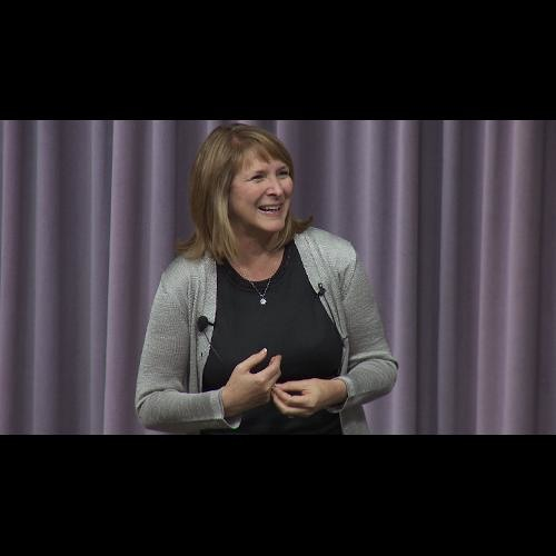 Heidi Roizen - Adventures in Entrepreneurship