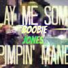 Play Me Some Pimpin' Mane