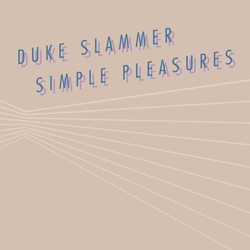 [ANRT003] Duke Slammer - Simple Pleasures EP Teaser