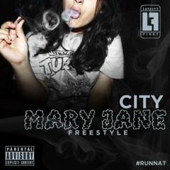 City - Mary Jane