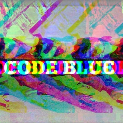 Code Blue - J. Ea$e Ft. Nature Nate (Engineered By Futuriztik Muzik) (Prod. By KLNV)