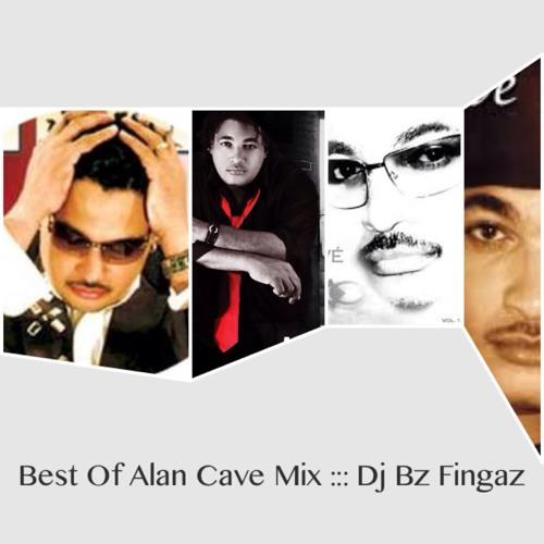 Best Of Alan Cave Mix