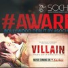 Awari  Ek Villian By Soch