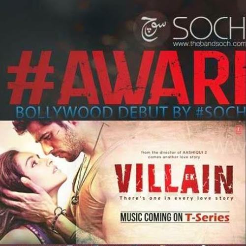 Awari- Ek Villian By Soch