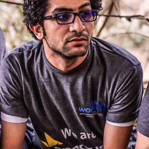 محمد منير & The Wailers - الليله يا سمره - Coke Studio