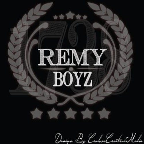 REMYBOYZ & RGF - BENZ