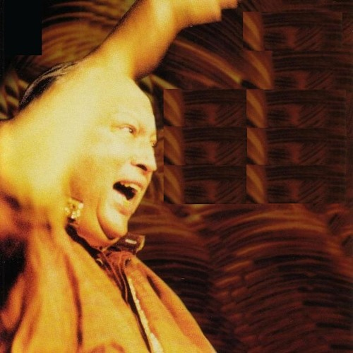Allah Hu Allah Hu (Live in London 1993) - TheLegend.NFAK