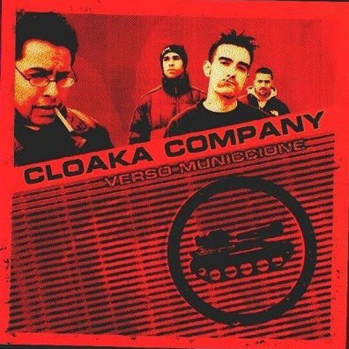 cloaka company verso municcione