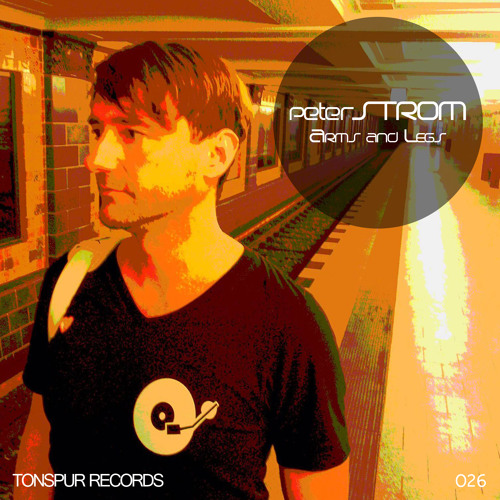 Peter STROM - 4 Arms (Original) - [final cut] - OUT NOW!!!