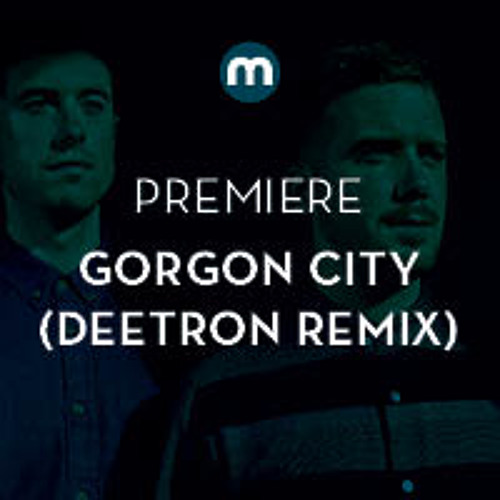 Premiere: Gorgon City 'Here For You' (Deetron Remix)