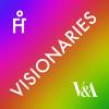 Future Human Visionaries #12 — Jan Boelen on the multidimensional museum