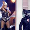 Christina Aguilera   Lotus Medley   American Music Awards 2012