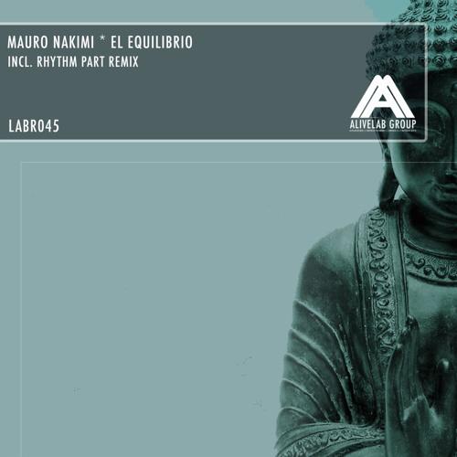El Equilibrio ( Original mix )