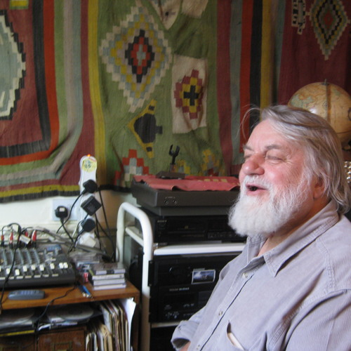 The Voices Of Robert Wyatt
