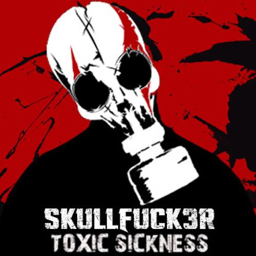 SKULLF*CK3R LIVE ON TOXIC SICKNESS RADIO | CROSSBREED SET | SHOW #30 | 28TH MAY 2014