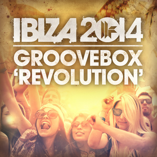 Groovebox - 'Revolution'