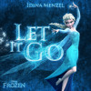 Idina Menzel - Let it Go (Frozen Hoodzie Remix) FREE DOWNLOAD!!!
