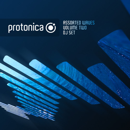 Protonica - Assorted Waves 2 (DJ Set)