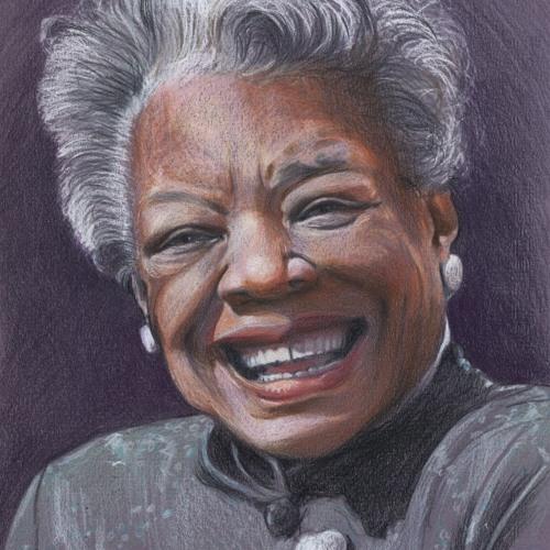 A Phenomenal Woman (Maya Angelou Tribute) f. Talor Hall