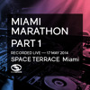 Joseph Capriati @ Space (Terrace) Miami / 17.05.2014   PART 1 of 3