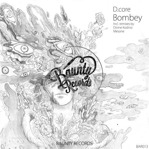D.core - Couloir (Original mix)