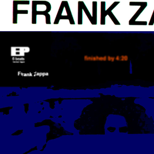 Frank EP