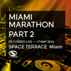 Joseph Capriati @ Space (Terrace) Miami / 17.05.2014 PART 2 of 3