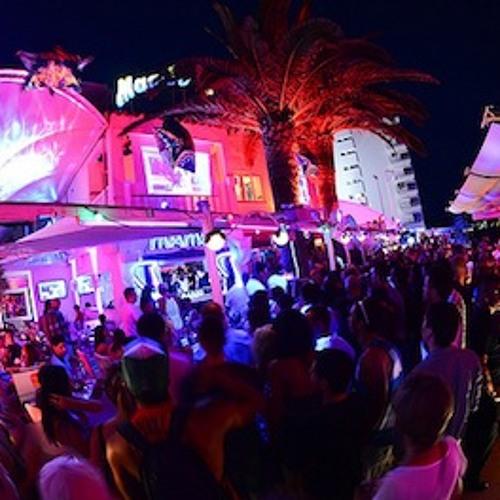 Chris Zippel @ The Langostero, Ibiza 2013 [Special Wedding Set DL] Genuine Sounds Radio