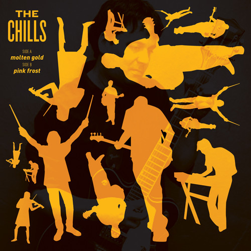 The Chills - Pink Frost 13
