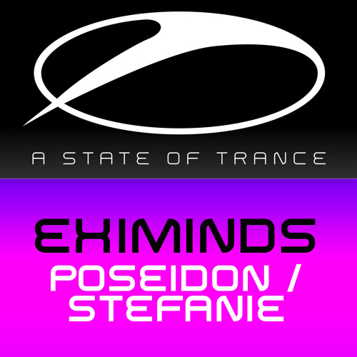 Eximinds - Stefanie [A State Of Trance Episode 665] [OUT NOW!]